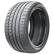 KIT 4 NEUMATICOS ROADX U11 275/40R20 106Y + 31535R20 110Y