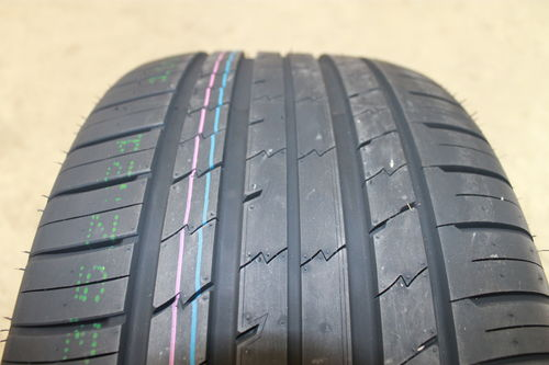 KIT 4 NEUMATICOS 275/40R20 106Y+ 315/35R20 110Y TRACMAX X-PRIVILO RS01+